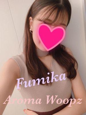 名古屋 出張回春エステ AROMA WOOPZ[アロマウープス]ピックアップガール
