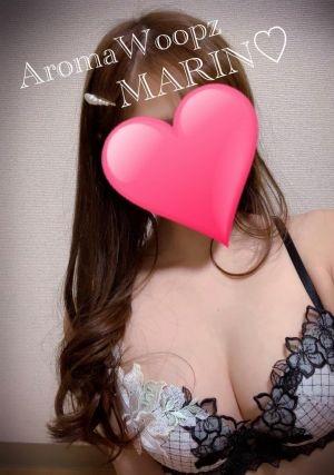 名古屋デリヘル AROMA WOOPZ[アロマウープス]【新人】MARIN