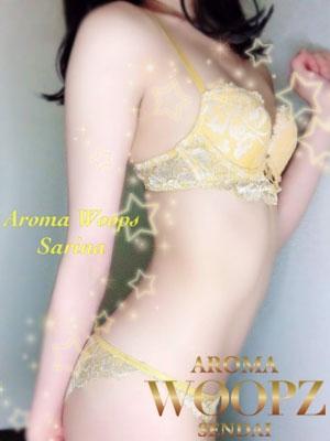 仙台出張回春エステ AROMA WOOPZ[アロマウープス]新人SARINA-サリナ極美女